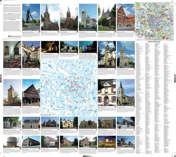 Stadtplan 2015